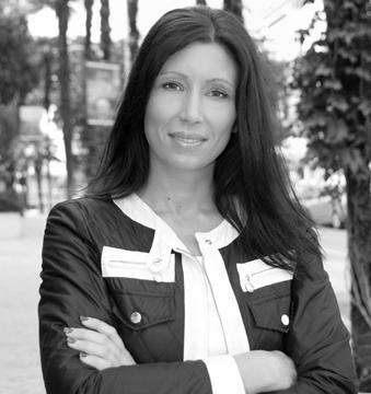 Sanja Markušić, MBA