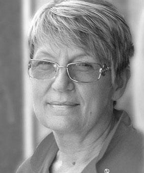 Dr. Jadranka Markušić