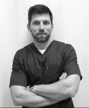 Dr. Vedran Markušić